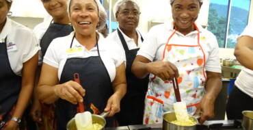 Sint Maarten continues to benefit from EISTP project