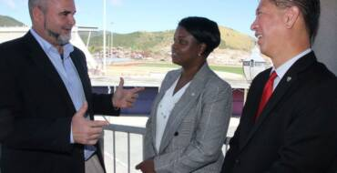 Prime Minister signs Grant Agreement for Debris and Landfill project