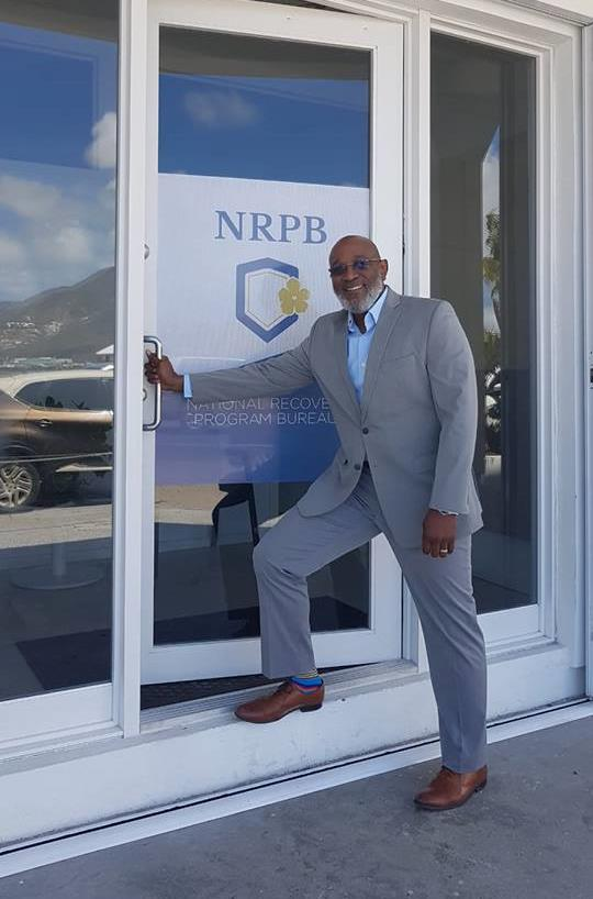 NRPB responsible for the implementation of Trust Fund Projects
