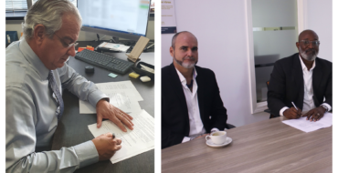 Banco di Caribe has joined forces with the NRPB on the Enterprise Support Project